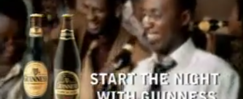 Guinness – Start the Night